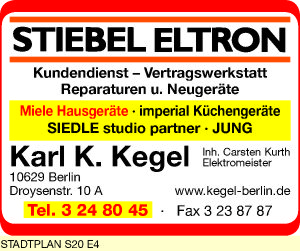 Kegel, Karl K. Inh. Carsten Kurth e. K.