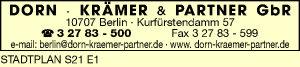 Dorn, Krämer & Partner GbR
