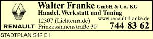 Franke GmbH & Co.KG