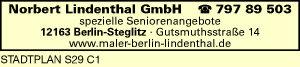 Lindenthal GmbH, Norbert