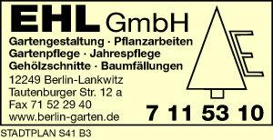 Ehl GmbH