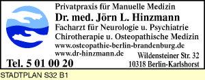 Hinzmann