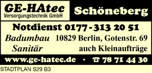 GE-HAtec Versorgungstechnik GmbH