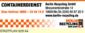 Berlin Recycling GmbH