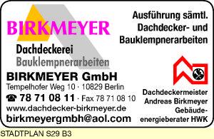 Birkmeyer GmbH