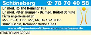 Reininghaus, Roland, Dr., Trümper, Peter, Dr. und Dr. Rudolf Schulte