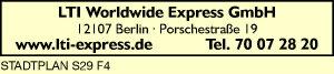 LTI Worldwide Express GmbH