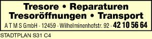 A T M S GmbH