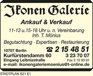 Logo von Mönius T.