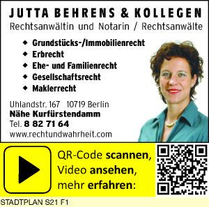 Behrens, Jutta & Kollegen