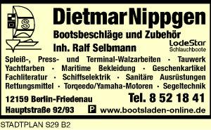 Nippgen, Dietmar, Inhaber Ralf Selbmann