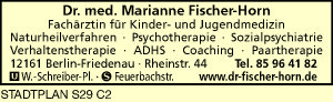 Fischer-Horn