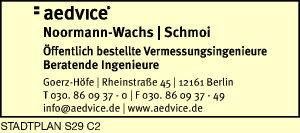 Noormann-Wachs I Schmoi
