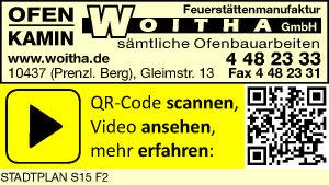Feuerstättenmanufaktur Woitha GmbH