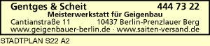 Gentges & Scheit
