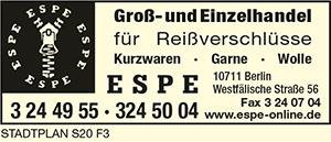 Logo von Espe
