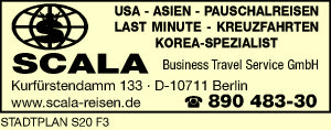 Scala Business Travel Service GmbH