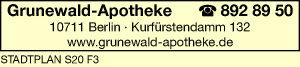 Grunewald-Apotheke