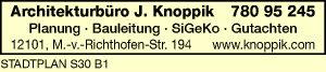 Logo von Knoppik J.