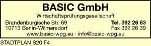 BASIC GmbH