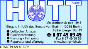Hutt GmbH