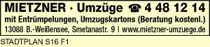 Mietzner