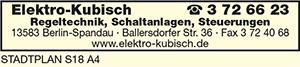 Kubisch