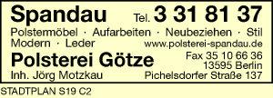 Götze, Inh. Jörg Motzkau