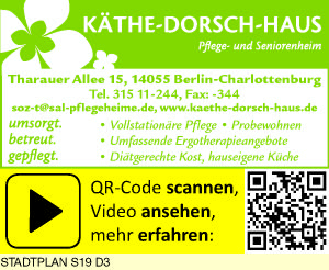 Käthe-Dorsch-Haus GmbH