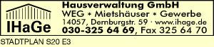 IHaGe Hausverwaltung GmbH