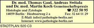 Gaul, Thomas, Dr. med., Switala, Andreas und Dr. med. Martin Koch