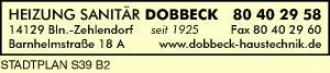 Dobbeck