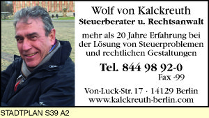 Kalckreuth