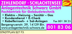 Anlagentechnik Schwarz GmbH