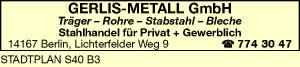 Gerlis-Metall GmbH