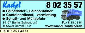 Kachel