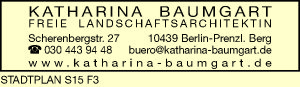 Logo von Baumgart Katharina