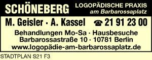 Geisler, M. und A. Kassel