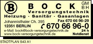 Bock GmbH