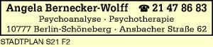 Bernecker-Wolff