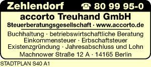 accorto Treuhand GmbH