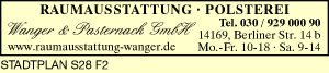 Wanger & Pasternack GmbH