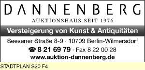 Auktionshaus Dannenberg GmbH & Co. KG