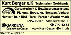 Berger e.K.