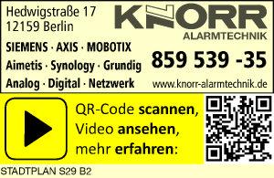 Knorr Alarmtechnik