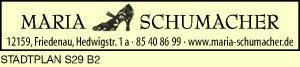Logo von Maria Schumacher