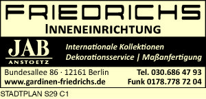 Friedrichs, J. & A. Friedrichs