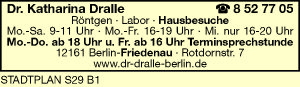 Dralle