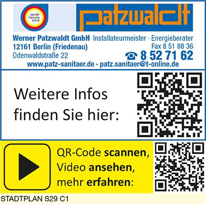 Patzwaldt GmbH