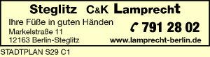 Lamprecht, C & K